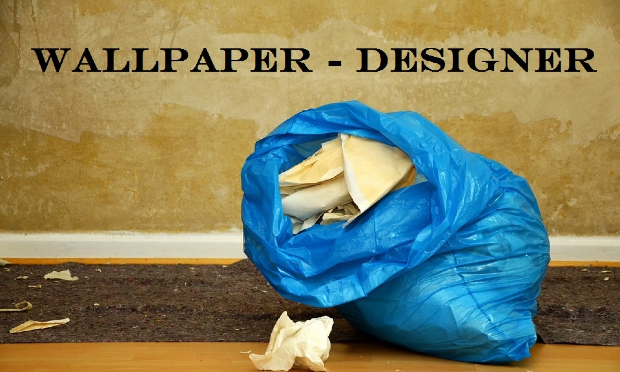 Wallpaper A Home Improvement Blog