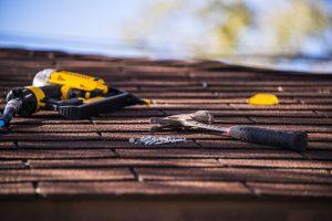 Gaithersburg roof repair